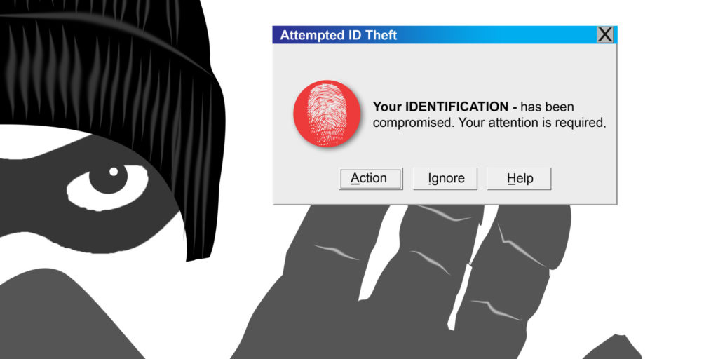 Certain Details Of Medical Identity Theft