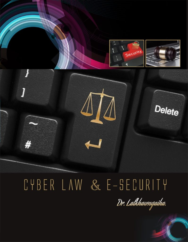 Computer Services Created For Cyber Law