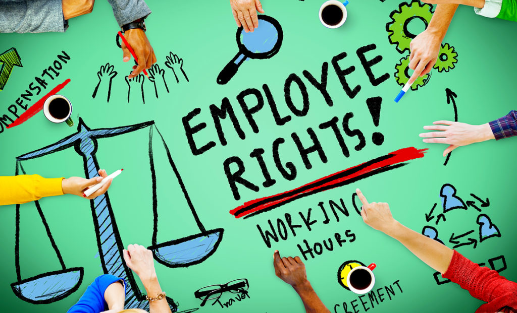 Federal Employment Discrimination Laws And Employment Discrimination Protection