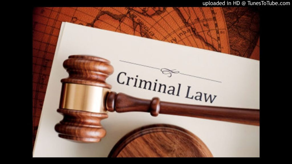 Get Acquitted of Murder Charges by Hiring Houston Murder Defense Attorney