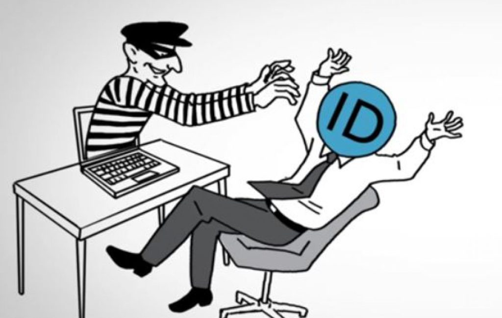 Identity Theft Data Triggers And Avoidance
