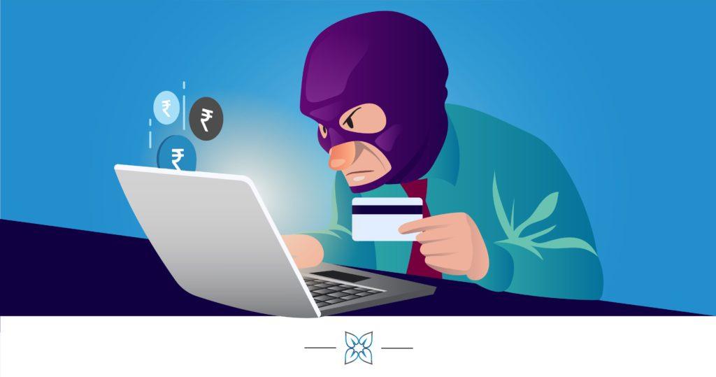 Identity Theft Epidemic - Is Your Money Safe?