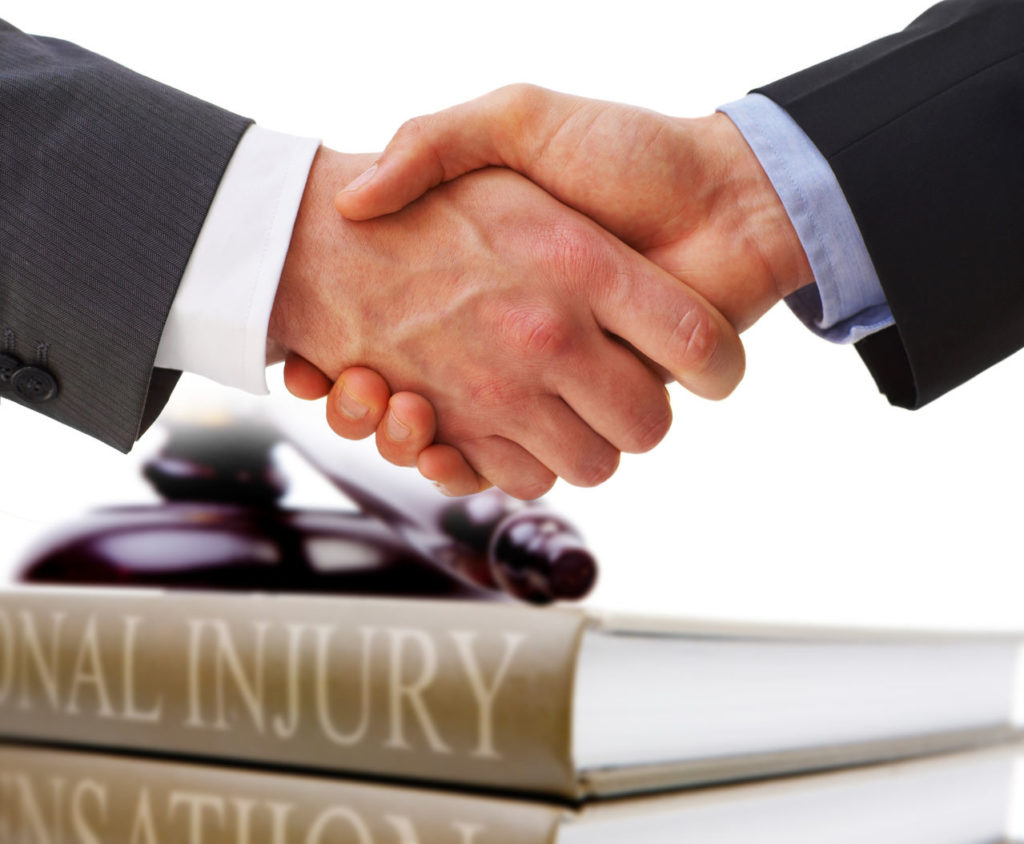 Is My Personal Injury Case a First or Third Party Claim?