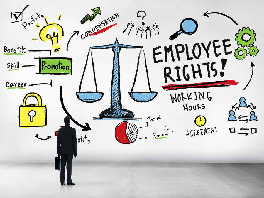 Knowing Your Rights As A Worker