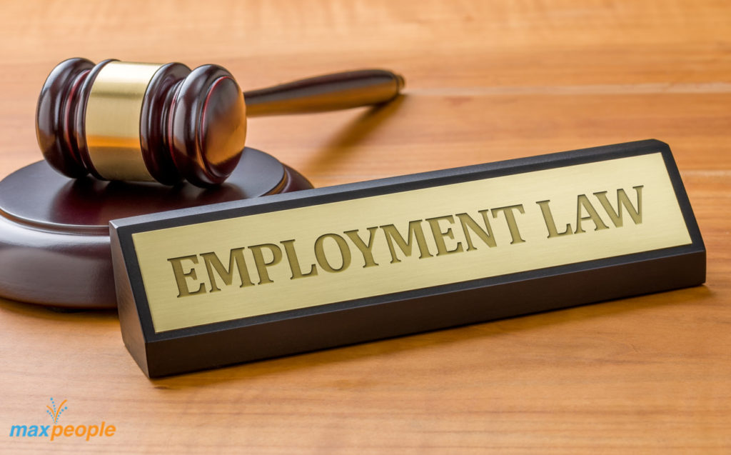 Labor Law and Their Rights in the Workplace