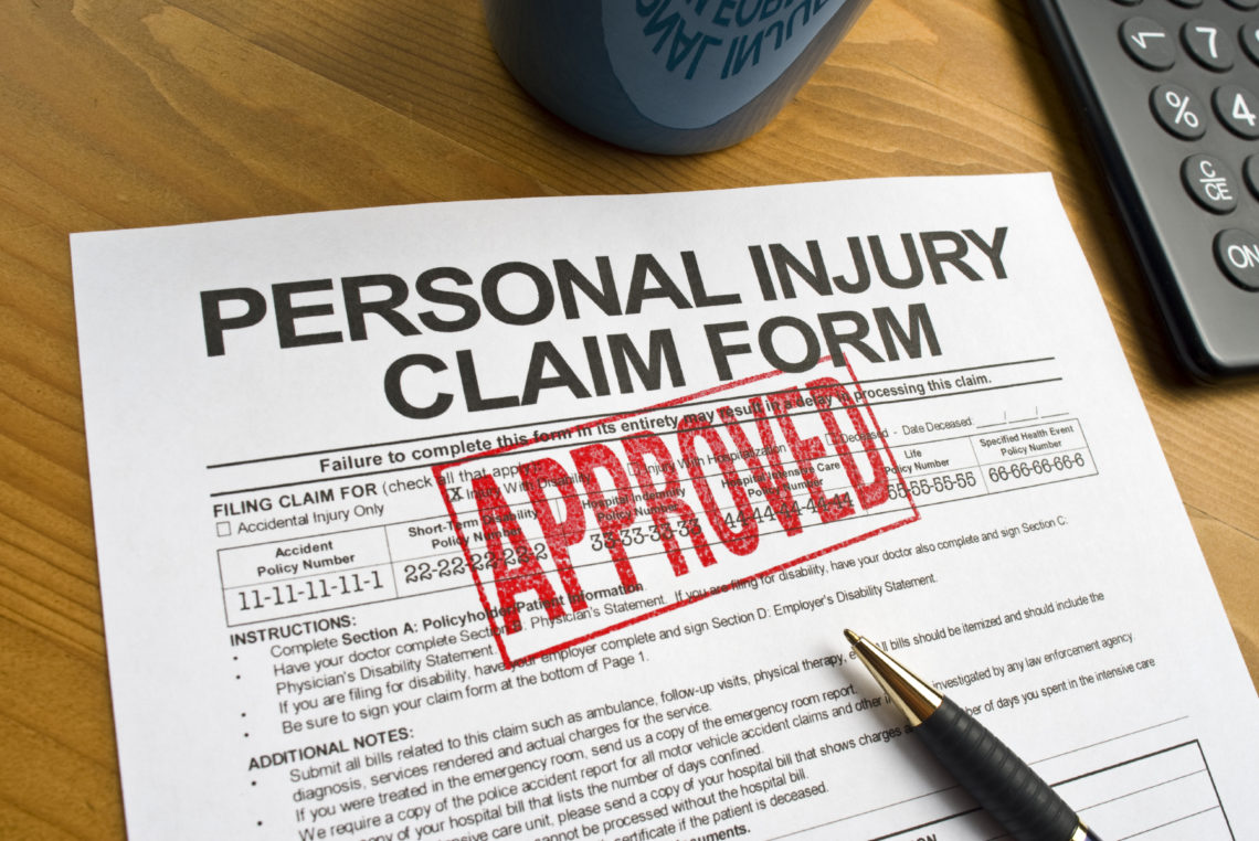 Reasons Why You Need To Hire A Personal Injury Attorney
